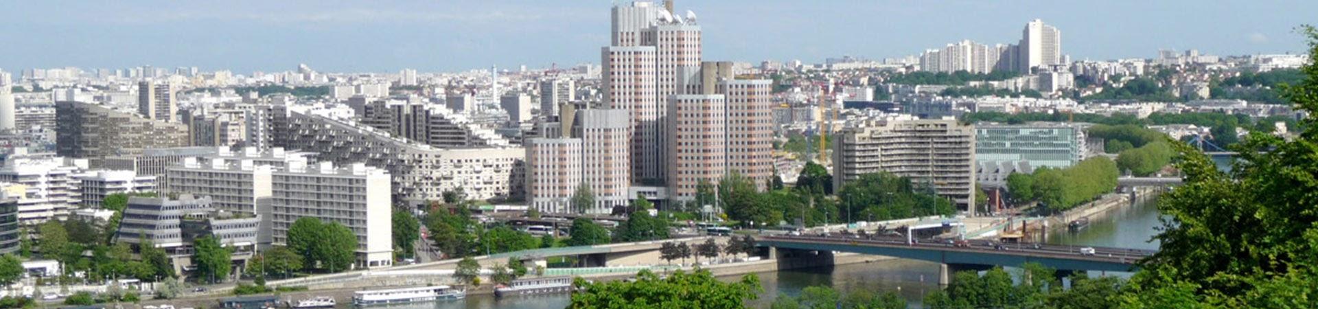 Immobilier Boulogne-Billancourt