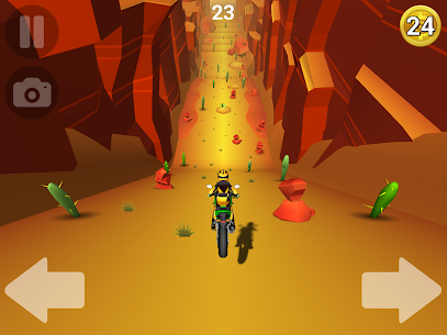 Faily Rider MOD Apk (Unlimited Coins) 9