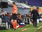 Na het verlies op Anderlecht legt de coach van Zulte Waregem zich neer bij play-off 2