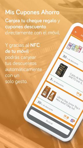 Consum screenshot 4