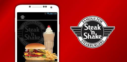 image relating to Steak and Shake Coupon Printable identify Steak n Shake - Programs upon Google Perform