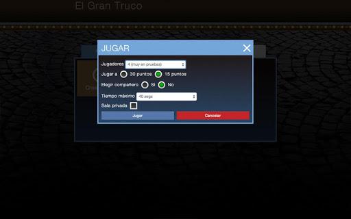 El Gran Truco Argentino apkpoly screenshots 11