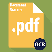 Mr. OCR Text Scanner