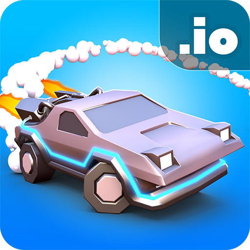 Crash of Cars Icon