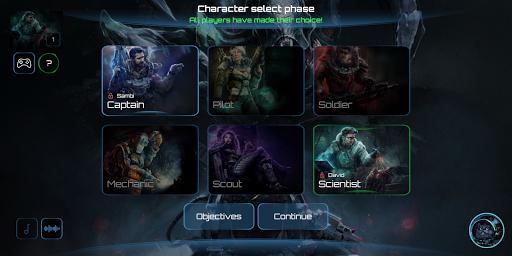 Nemesis - Board Game App android2mod screenshots 2
