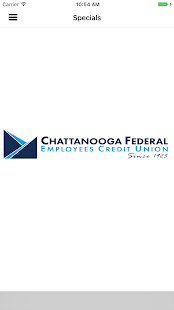 Chattanooga Fed Emp CU- screenshot thumbnail