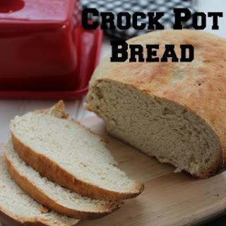 Yeast Bread Crock Pot Recipes