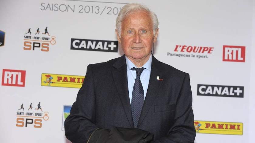 Michel Hidalgo ha fallecido a los 87 años.