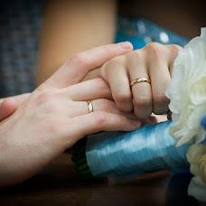 Wedding photographer Dmitriy Verbickiy (viking23). Photo of 26.01.2013