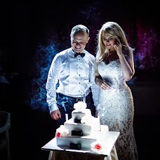 Wedding photographer Irina Paley (Paley). Photo of 08.08.2016