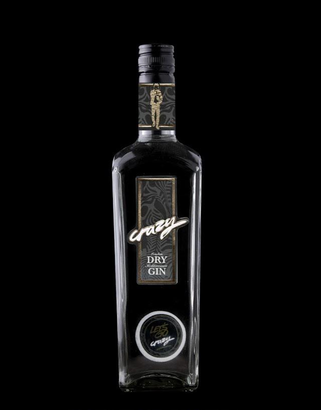 El alcohol para la ginebra almeriense y que se ha destinado para el gel hidro alcohólico.