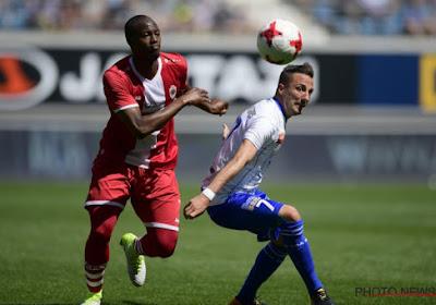 Antwerp wil nog acht spelers laten vertrekken, Isaac Koné trekt naar Cercle Brugge