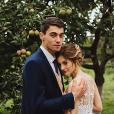 Wedding photographer Yuriy Lopatovskiy (Lopatovskyy). Photo of 22.08.2018