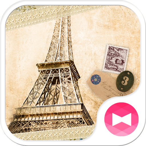 Paris wallpaper Eiffel Tower Icon