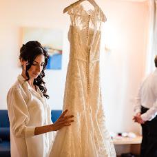 Fotógrafo de bodas Bodia Bronzo (brophoto). Foto del 13.03.2017