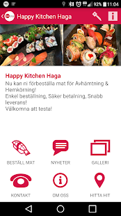 Happy Kitchen- screenshot thumbnail