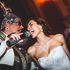 Wedding photographer Evgeniy Masalkov (Masal). Photo of 27.10.2016