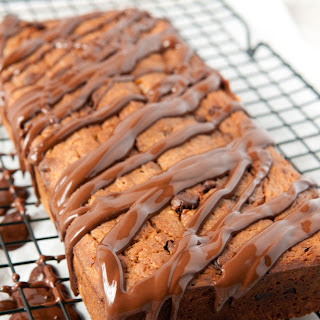 Banana Bread with Chocolate Recipe