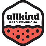 Allkind Tropical Tumeric Hard Kombucha