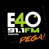 Estación 40