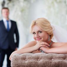 Wedding photographer Nadezhda Laguta (Laguta). Photo of 07.07.2017