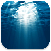 تحت الماء خلفية متحركة APK