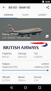 Plane Finder – Flight Tracker v7.7.9 (Paid) 3