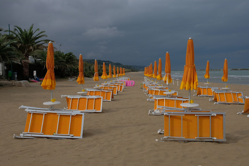 Sabbia bagnata di Maurizio_P