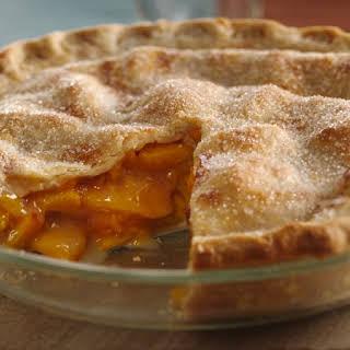 Peach Pie.