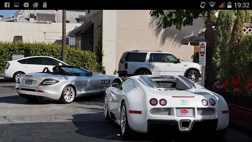 Dream Cars HD