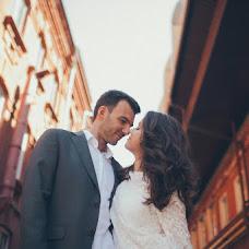 Wedding photographer Elena Moskaleva (lemonless). Photo of 30.07.2014