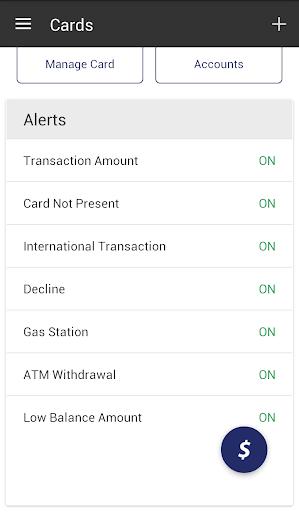 OCCU_Alerts screenshot 1