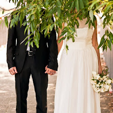 Wedding photographer Bruno Borilo (Bora). Photo of 28.08.2013
