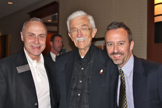 Photo: Atlanta Gay Men's Chorus feted its patrons and supporters on April 22 with a gala dinner, guest cabaret performers, a silent auction and community awards. (Photo by Sher Pruitt) View the full photo album: http://tinyurl.com/73rjldx