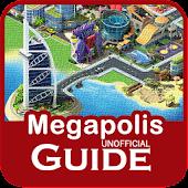 Guide for Megapolis