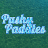 Pushy Paddles