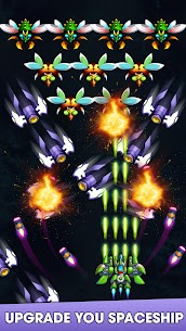Galaxy Invader: Infinity Shooter Free Arcade Games 5