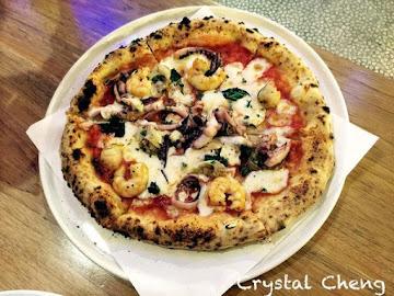 淬義 pizzeria & trattoria tre