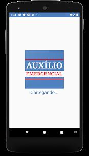 Auxílio Emergencial – Consulta e Calendário 1