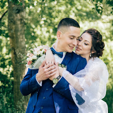 Wedding photographer Irina Kazachuk-Seredova (iksfoto). Photo of 04.06.2017