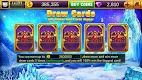 screenshot of Slots Ice World - Free Casino Slot Machines