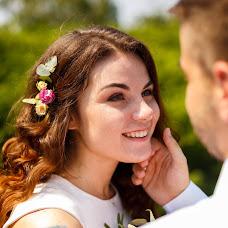 Wedding photographer Dmitriy Tkachuk (svdimon). Photo of 11.08.2017