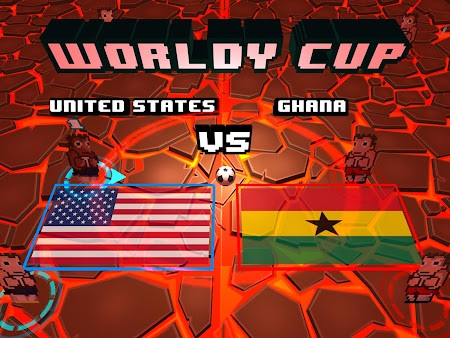 Worldy Cup -Super power soccer 1.0979 screenshot 1904641