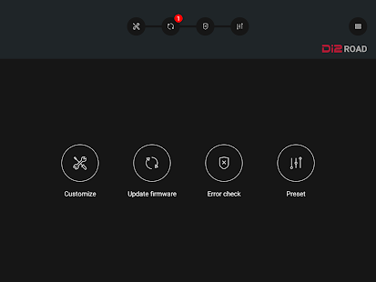 E-TUBE PROJECT for Tablet - náhled