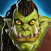 Warlords of Aternum MOD APK aka APK MOD 0.52.0 (God Mode/Massive Damage)