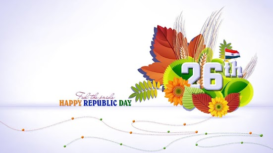 Republic Day Images - náhled