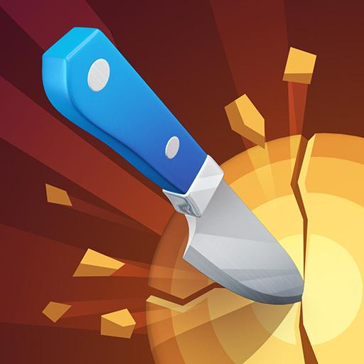 Hitty Knife Icon