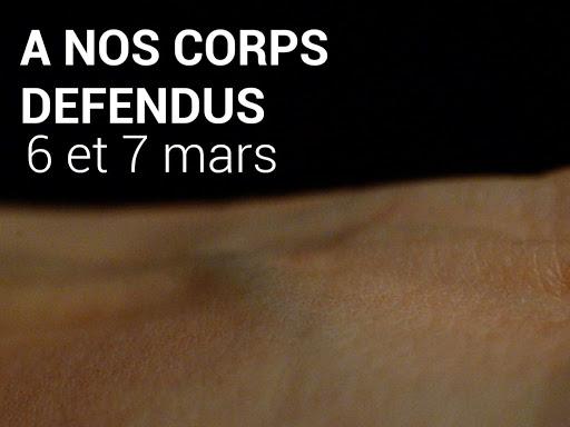 A nos corps defendus