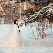 Wedding photographer Ivan Laptev (Laptev). Photo of 19.01.2016