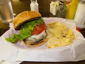 Photo: Day 251-Bobcat Bite Burger